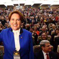 İYİ Parti il başkanları İstanbul'da toplanıyor