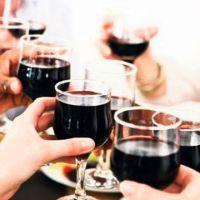 İçki içmeyenlere kötü haber!