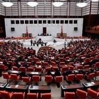 İçtüzük teklifi Anayasa Komisyonu'nda kabul gördü
