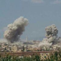 İdlib saldırıları sonrası 30 bin Suriyeli Türkiye sınırına ilerliyor