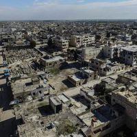 İdlib'de kritik ilçe geri alındı!