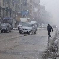 Iğdır'da yarın okullar tatil mi, 21 aralık 2017 hava durumu