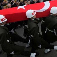 Iğdır'dan acı haber: 1 asker şehit, 2 asker yaralı