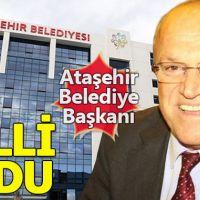 İlhami Yılmaz kimdir nereli kaç yaşında? (CHP'nin Ataşehir Belediye Başkanı)