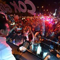 İmamoğlu'nun seçim zaferi dünya basınında