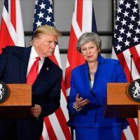 İngiltere Başbakanı May, İran ile nükleer anlaşmaya bağlılıklarını sürdürdüğünü ifade etti