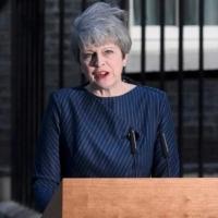 İngiltere Başbakanı May: Terör saldırısı