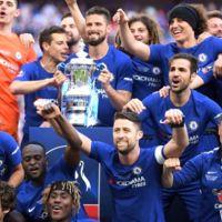 İngiltere Fa Cup şampiyonu kim oldu? Chelsea, Manchester'ı 1-0 yendi maç sonucu