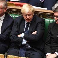İngiltere'de Başbakan Johnson erken seçim istedi