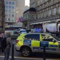 İngiltere'de canlı bomba alarmı