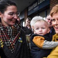 İngiltere'de kadın adaylara seçim haberlerinde yer yok