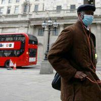 İngiltere'de ölü sayısı 34 bin 636'ya yükseldi