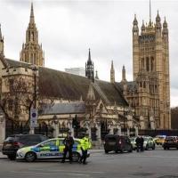 İngiltere'deki saldırganın adı açıklandı