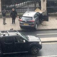 İngiltere'deki terör saldırısını o örgüt üstlendi