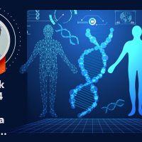 İnsanlık tarihi 4 gram DNA'ya sığıyor…