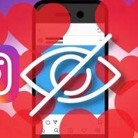 Instagram beğenileri gizliyor