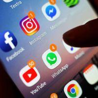 İnstagram whatsapp çöktü mü | whatsapp neden yavaş | whatsapp instagram mesaj resim gitmiyor