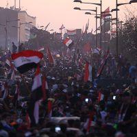 Irak Başbakanından gerçek mermi açıklaması