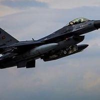 Irak'ın kuzeyindeki PKK hedefleri yerle bir edildi