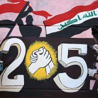 Irak'ta mezhepçilik düşüşte ulusalcılık yükseliyor