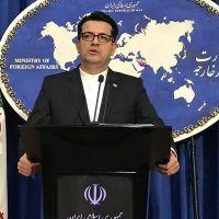 İran, ABD'ye diplomasi kapılarını kapattı