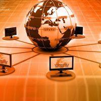 İş girişimlerinin vazgeçilmezi internet