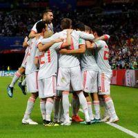 İspanya 3 puanla tanıştı