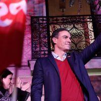 İspanya'da seçimin galibi sosyalistler!
