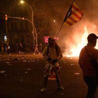 İspanya'daki gösterilerde bilanço ağır