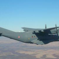 Isparta'da düşen eğitim uçağı CASA CN 235'in özellikleri nelerdir?
