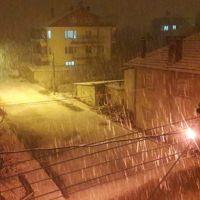 Isparta'da yarın okullar tatil mi - Okul var mı yok mu 13 aralık perşembe