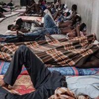 İsrail 20 bin bekar erkek sığınmacı sınır dışı etmeye hazırlanıyor!