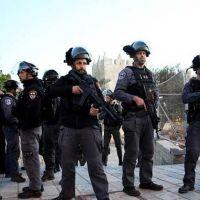 İsrail polisi, 6 Türk vatandaşını gözaltına aldı