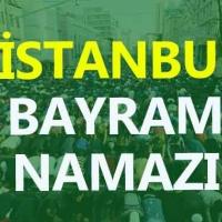 İstanbul Kurban Bayramı namazı saat kaçta, 2017 Bayram namazı nasıl kılınır?