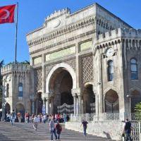 İstanbul Üniversitesi İkinci üniversite bölümleri Başvuru tarihi