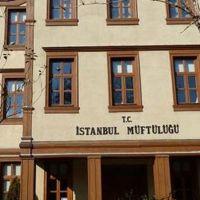 İstanbul müftüsü değişti