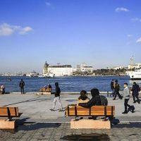İstanbul son 40 yılın en sıcak kasımını yaşıyor