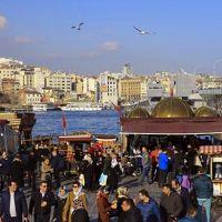 İstanbul turizmde son 5 yılın rekorunu kırdı