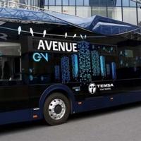 İstanbul'a 'Elektrikli Otobüs' müjdesi