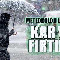 İstanbul'a ne zaman kar yağacak?