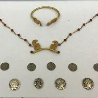 İstanbul'da Roma dönemine ait tarihi eserler ele geçirildi