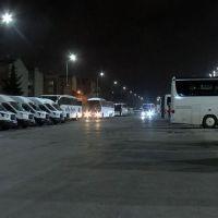 İstanbul'da corona virüs önlemleri uygulamaya geçti