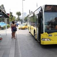 İstanbul'da cuma günü ulaşım indirimli olacak