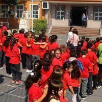 İstanbul'da hasarlı okullar yarın tatil edildi
