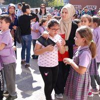 İstanbul'da ilk ve orta okullar tatil edildi