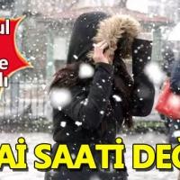 İstanbul'da mesai saatleri değişti
