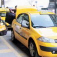 İstanbul'da turistler taksicilerden şikayetçi
