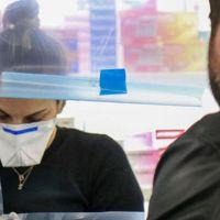 İstanbul'daki eczanelerde maskeler ücretsiz
