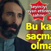 İstanbullu Gelin'de seyirciyi çileden çıkaran sahne!