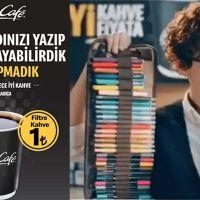 İyi fiyata iyi kahve McDonald's'ta